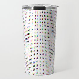 Small Hirst Polka Dot Travel Mug