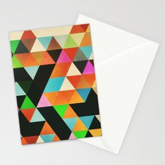 ryylld pyg Stationery Cards