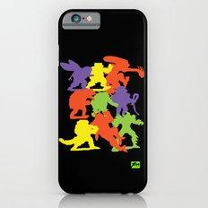 Bosses iPhone 6s Slim Case