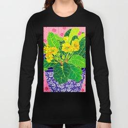 Primula Long Sleeve T-shirt