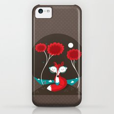 About a red fox Slim Case iPhone 5c