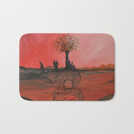 Track 3: Songs from the tree Bath Mat