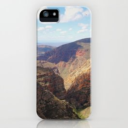 Karoo Heartland iPhone Case