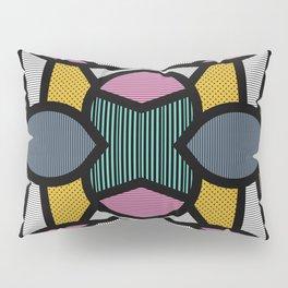 PopArt Tile 2 Pillow Sham