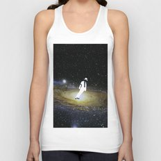 legend Unisex Tank Top