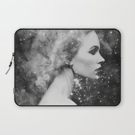 Head in the stars Laptop Sleeve