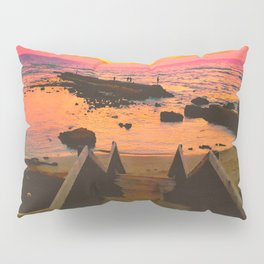 You Never Have To Chase What Wants To Stay. Pillow Sham