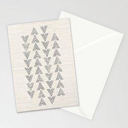 MOD ARROW Stationery Cards