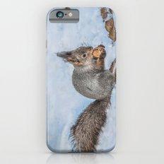 Hard nut to crack iPhone 6s Slim Case