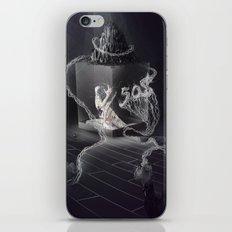 NoHope iPhone Skin
