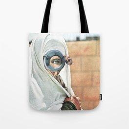 Myope Tote Bag