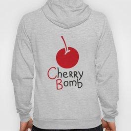 Cherry Bomb Hoody
