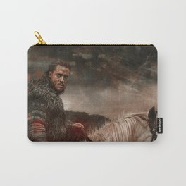 I Am - The Last Kingdom Carry-All Pouch
