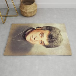 Conway Twitty, Country Legend Rug