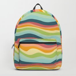 polychrome Backpack