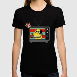 SEZ ME Broadcast T-shirt