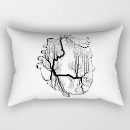 iheart SEA Rectangular Pillow