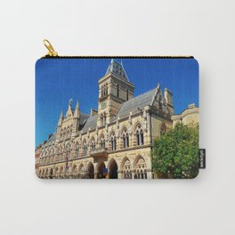 Guildhall Carry-All Pouch