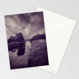 Badfish Creek Stationery Cards