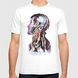 Anatomy [Quain] 2 T-shirt
