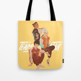 Team Avatar - Boys Tote Bag