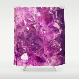 Pink Magic Shower Curtain