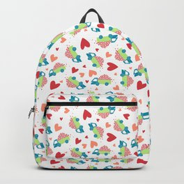 By the truckload Backpack