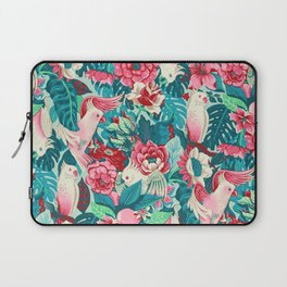Florida Tapestry - daytime version Laptop Sleeve