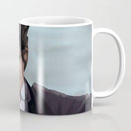 Missy (Say Something Nice)  Coffee Mug