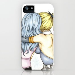 I know.. iPhone Case