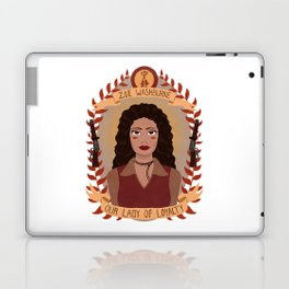Zoë Washburne Laptop & iPad Skin