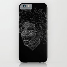 Basquiat iPhone 6s Slim Case