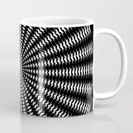 Stars and Circles Coffee Mug