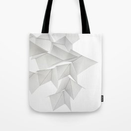 Motion of Patience Tote Bag