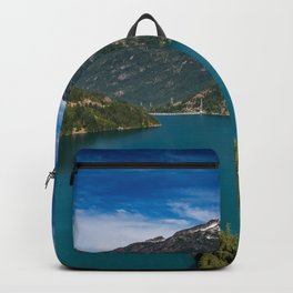 Lake Diablo Backpack
