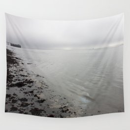 Boughty Ferry River Tay 3 Wall Tapestry