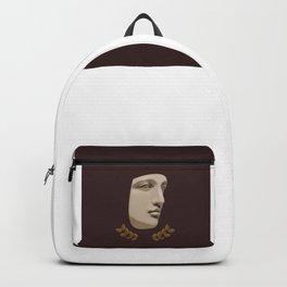 ohmy mask! Backpack