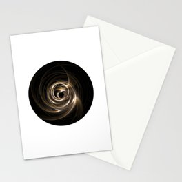 Abstract 17 001e Stationery Cards