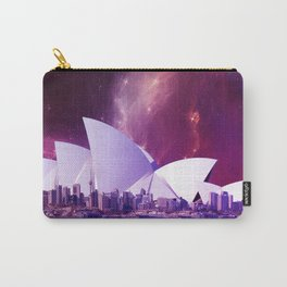 Hipsterland - Sydney Carry-All Pouch