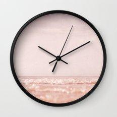 ocean 2255 Wall Clock
