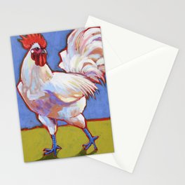 Bresse Rooster 2017 Stationery Cards