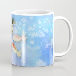 Harmonious Family Coffee Mug