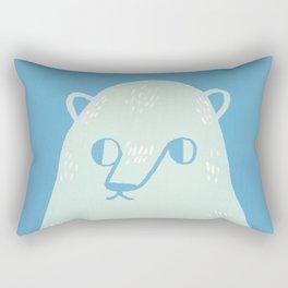 Polar Beverage Rectangular Pillow