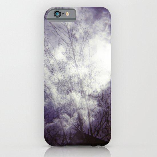 Lomographic Sky 1 iPhone & iPod Case