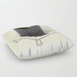 Fat Stack Floor Pillow