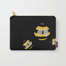 Be bee Carry-All Pouch