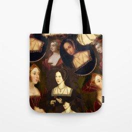 Boleyn Tote Bag