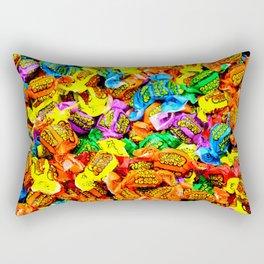 Candy Fix Rectangular Pillow