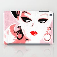 barbie iPad Cases featuring Classic Barbie by Gigglebox
