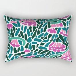 Fraser Island Creeper Rectangular Pillow